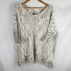 Umgee dolman soft and cozy sweater